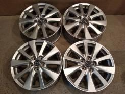 Оригинальные диски Mazda R17 5x114.3