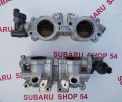 Заслонка впускного коллектора Subaru (EJ203) Forester, Legacy, Impreza