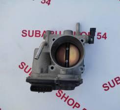 Заслонка дроссельная Subaru Forester SG5 (EJ203)