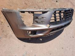 Бампер передний Porsche Macan 95B Порш Макан 16