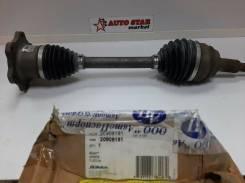 Привод передний в сборе GM оригинал AcDelco 20909191 новый