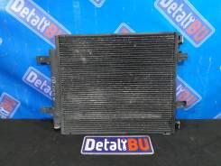 Радиатор кондиционера Jaguar XJ XJR X350 X358