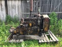 Двигатель Д-75П1