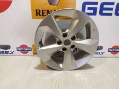Диск колесный литой Nissan Qashqai J11 [CMS-1009/9]