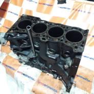 Блок двигателя Nissan AD VFY11, QG15