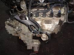 Вариатор 4ВД Honda SFCA на Honda Mobilio Spike GB2 L15A