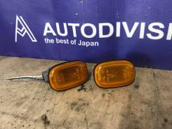 Поворотник Toyota Пробег 47ткм по Японии