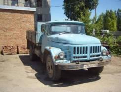 Бортовой ЗИЛ-431610 1992г.