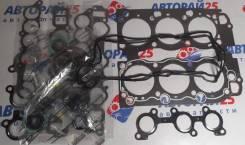 Новый ремкомплект ДВС Toyota 5VZ паронит 04111-62081