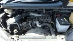 Двигатель Mitsubishi Delica PD6W 6G72 2002г.