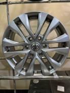 Продам новые диски R18 для Toyota LC150/Lexus GX460