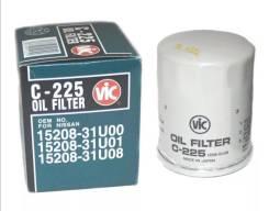 Фильтр масляный VIC C-225