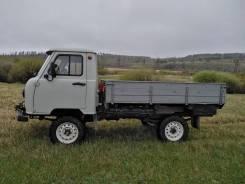 УАЗ-3303, 2008
