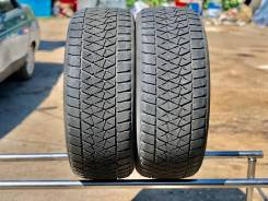 Bridgestone Blizzak DM-V2, 245/50 R20