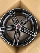 [R20store] Диск литой Replica Vossen CV5 MB R17 5*114.3 Kia Hyundai