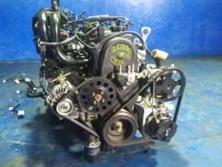 Двигатель Mitsubishi Lancer Cedia 2006 [1000A474] CS2A 4G15 [261880]