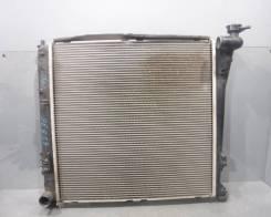 Радиатор основной Hyundai i40 2011-2019