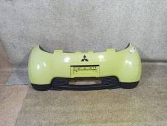 Бампер Mitsubishi I 2006 [6400A423] HA1W, передний [264078]