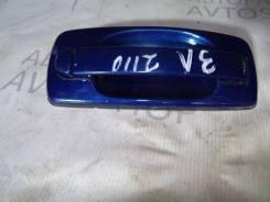 Ручка двери задняя левая внешняя VAZ Lada 2110