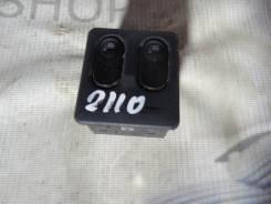 Кнопка обогрева сидений Ваз 2110 1997-2012