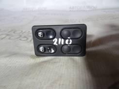 Кнопка стеклоподъемника Ваз 2110 1997-2012