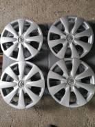 Колпаки Toyota R15