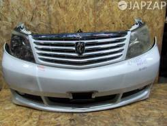 Ноускат Toyota Alphard MNH15 (2002-2008) 1MZ-FE Перед