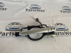 Ручка двери внешняя передняя правая Mitsubishi Outlander CW5W