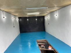 Продам кооперативный гараж