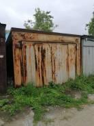 Продам металлический гараж (дальзаводской)