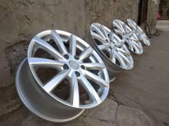 Диски Bridgestone Linz R17 114.3X5 без пробега по РФ