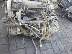 Двигатель Honda D15B с АКПП S4MA Civic Ferio EK3 Civic EK3