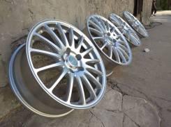 Легенькие, фирменные Bridgestone R17 114.3X5 без пробега по РФ
