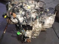 Двигатель Honda D16A с вариатором META 4ВД и навесным HR-V GH2, GH4