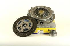 Сцепление ГАЗель Бизнес дв. Cummins W05240B (корзина, диск ведомый, выж