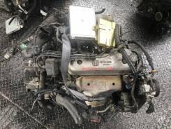 Двигатель Honda F22B с АКПП MPJA на Odyssey RA1