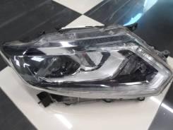 Фара передняя правая LED Nissan X-Trail 13-18