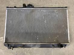 Радиатор охлаждения Tourer V