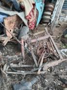 Сенокосилка тракторная
