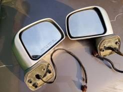 Зеркало л/п Nissan Tiida C11
