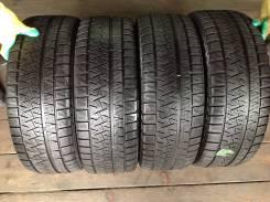 Pirelli Ice Asimmetrico, 215/45 R17