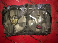 Радиатор охлаждения Nissan Bluebird U14