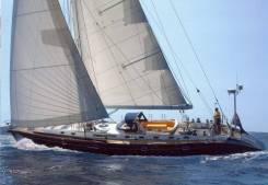 Круизная парусная яхта CNB 64