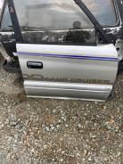 Продам дверь передняя правая на Toyota Land Cruiser Prado