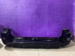 Задний бампер Toyota Surf