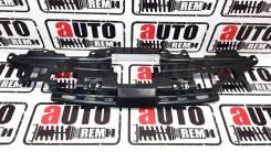 Накладка передней панели Chevrolet Aveo (T300) 2011-
