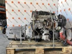Двигатель Mercedes C-Class C204 OM651.911 2.2 CDI
