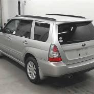 Крыло заднее правое(левое) Subaru Forester SG5 рестайлинг