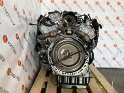 Двигатель Mercedes GLS X166 OM642.826 3.0 CDI, 2017 г.