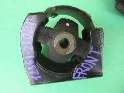 Подушка двигателя передняя Toyota. 12361-21020,12361-21010,12361-0D150